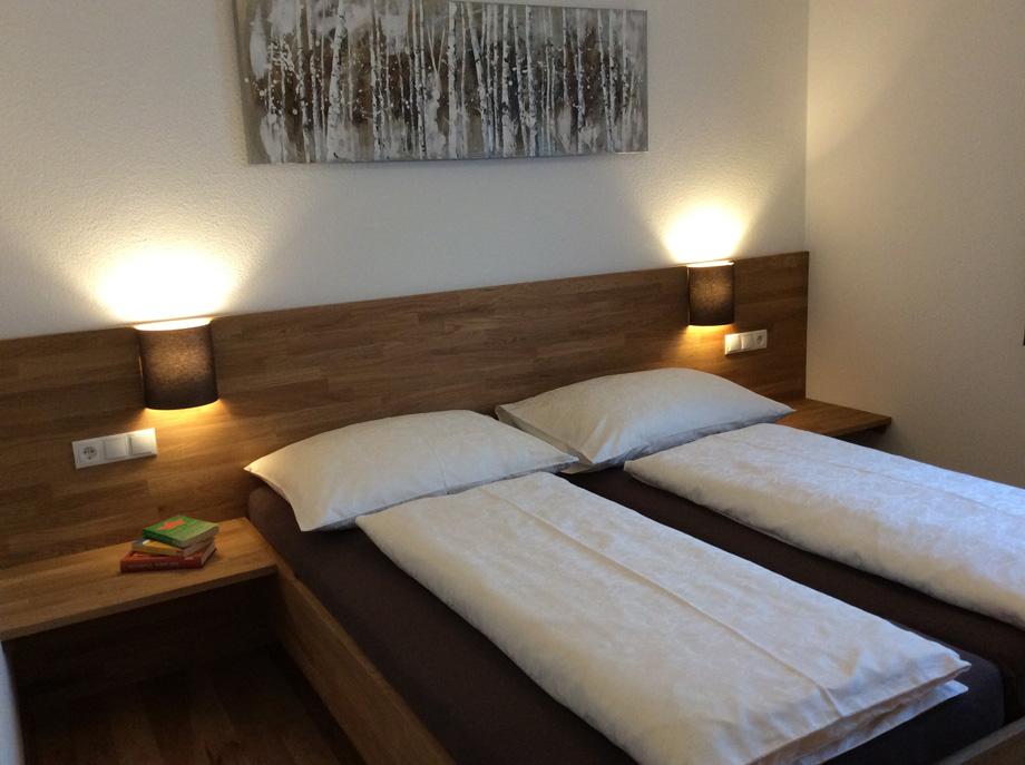 Schlafzimmer 2 (Aifnerwohnung)
