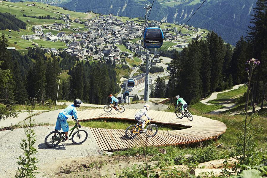 Bike-Park-Fiss